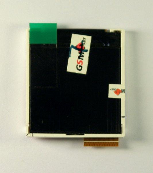 Дисплей LG B2000 - LG - LCD (Экраны) для сотовых телефонов и КПК.