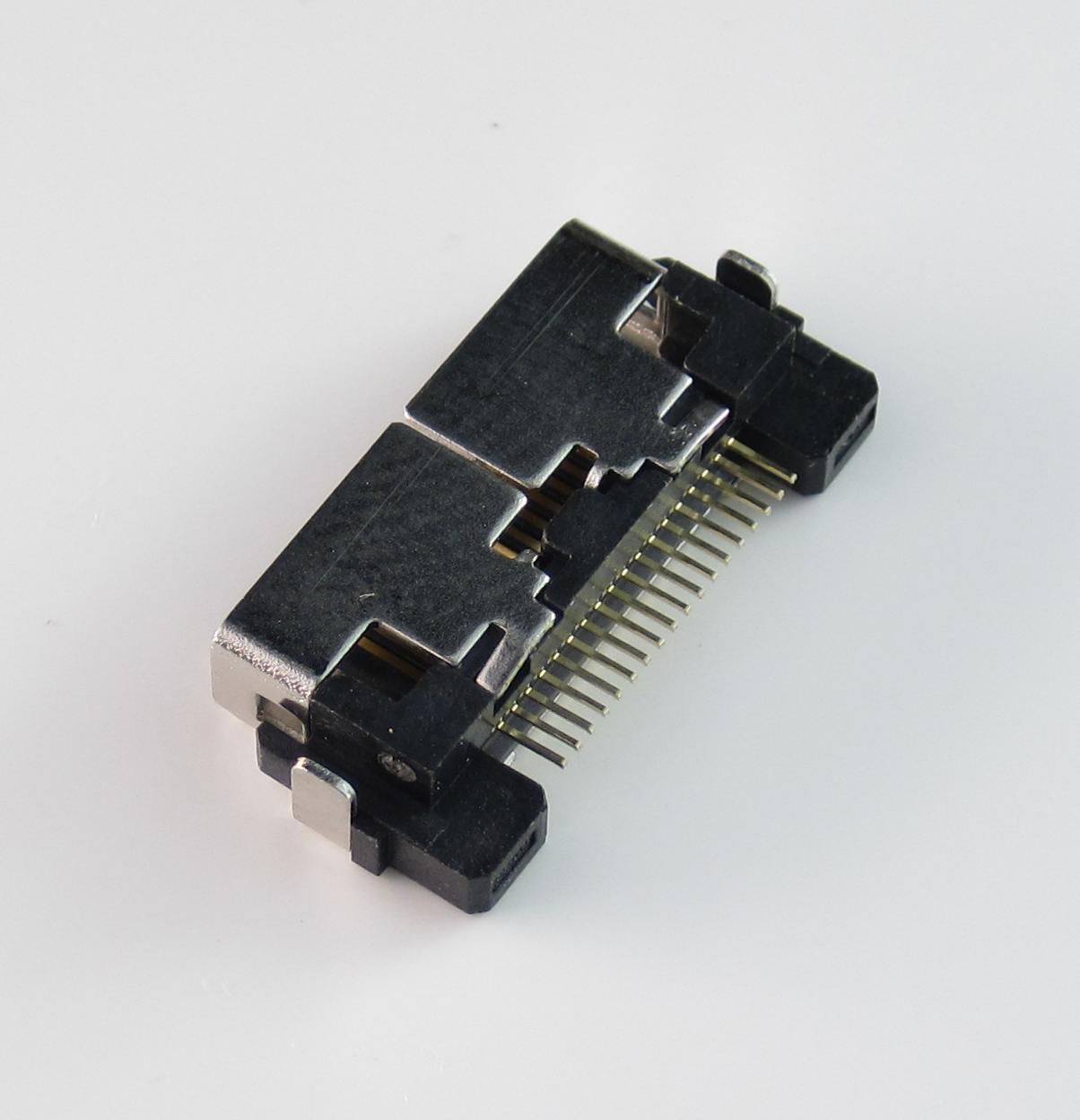 Виды USB разъемов  основные отличия и особенности